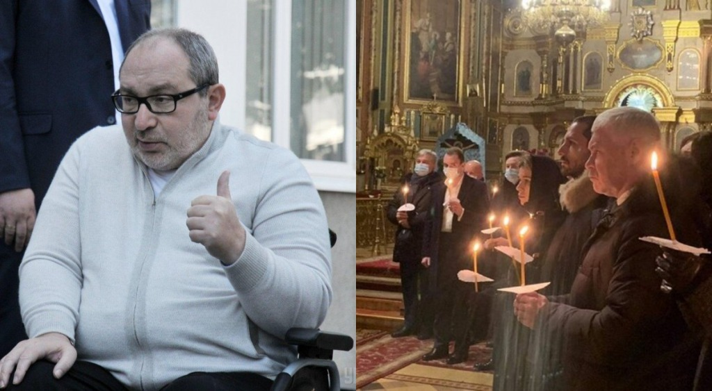 Миллионы Кернеса! Украинцам показали все — просто после смерти. Будут делить, страну трясет. Шокирующие состояние