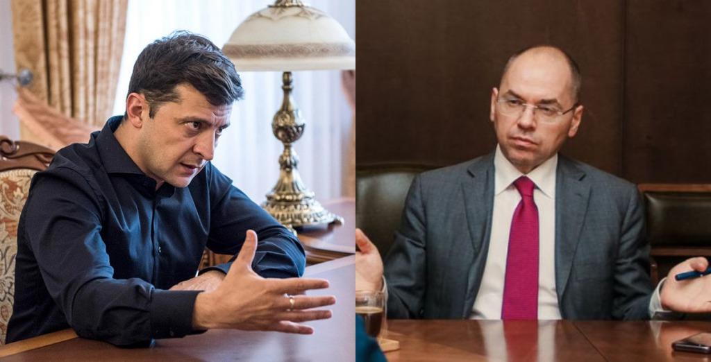 «В стране нет системной медицины»! Зеленский жестко выпалил — Степанов в шоке, важный вызов. Страна на ногах