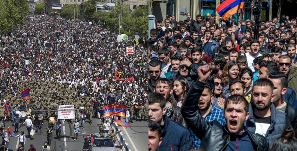 Внеочередные выборы! Просто сейчас — произошло немыслимое, после протестов. Началось — премьер срочно обратился. Армения гудит