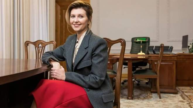 Марине Порошенко такое и не снилось! Зеленская ошеломила — впервые в этом году. Украинцы аплодируют — уникальна!