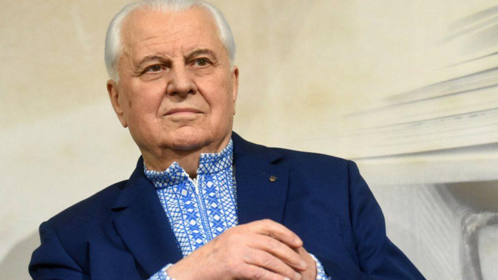Только что! Кравчук выпалил — будет вынужден покинуть. Лукашенко в шоке: «противоречит здравому смыслу»