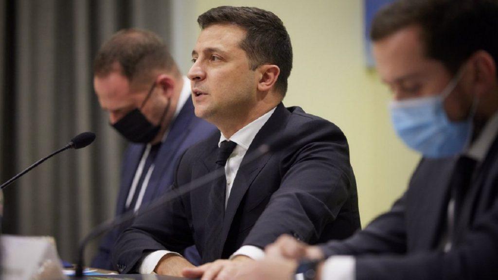 Не справимся сами! Зеленский выпалил — «умирает без Украины». Страна замерла: могут усилить