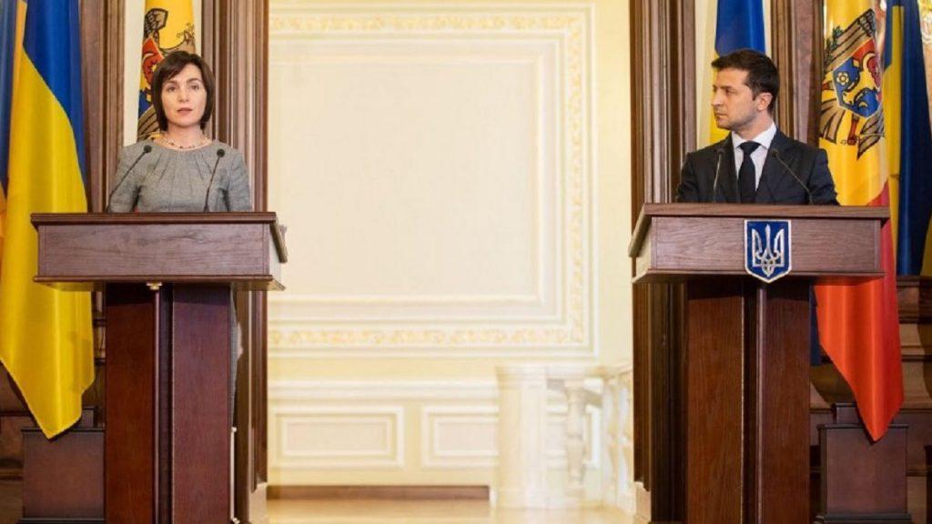 Санду не ожидала! Зеленский признался — понятна позиция. Украинцы поражены: симпатизирует ей