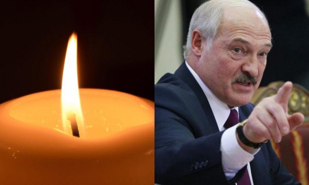 После СИЗО! Час назад, он умер – Лукашенко побелел. Страшная новость подняла Беларусь – это конец