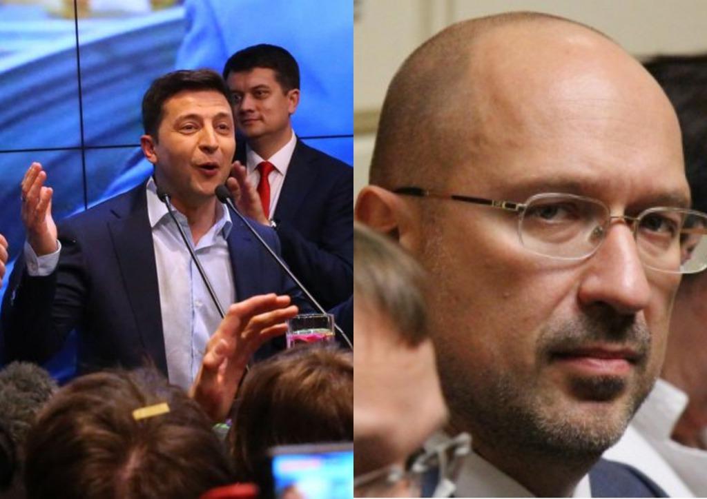 Пора менять! 4 кандидата, имена шокируют — Шмыгаль побледнел. Зеленский должен — волевое решение!
