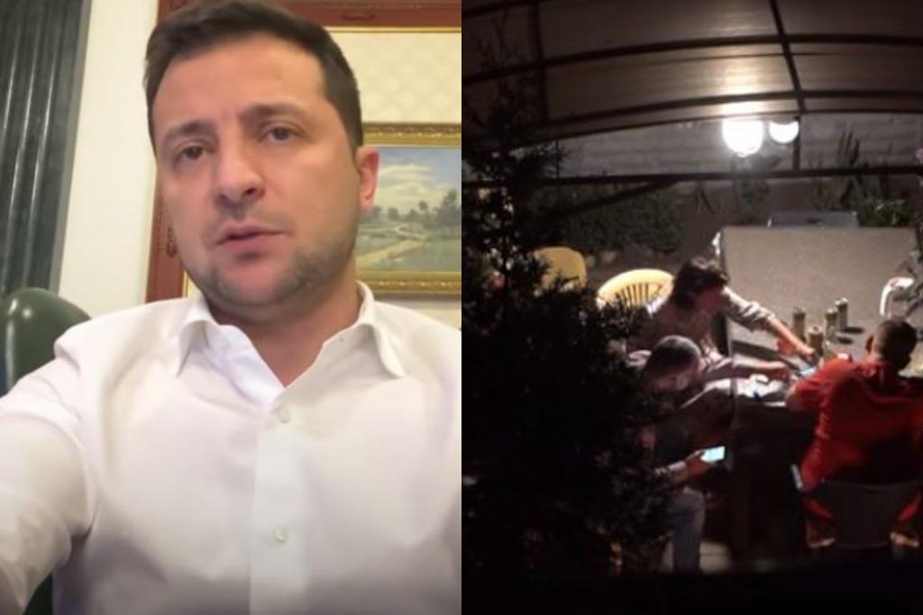 После заявления президента! Чиновники опозорились на всю страну — терроризируют украинцев. Скандальная правда — Зеленский в ауте!