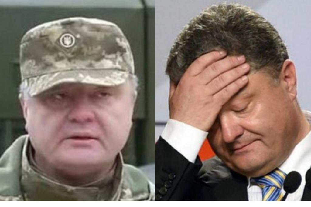 Пока мы спали! Порошенко разоблачили — нагло врет! Циничное заявление «Гетьмана» — кричит на всю страну. Сколько можно!