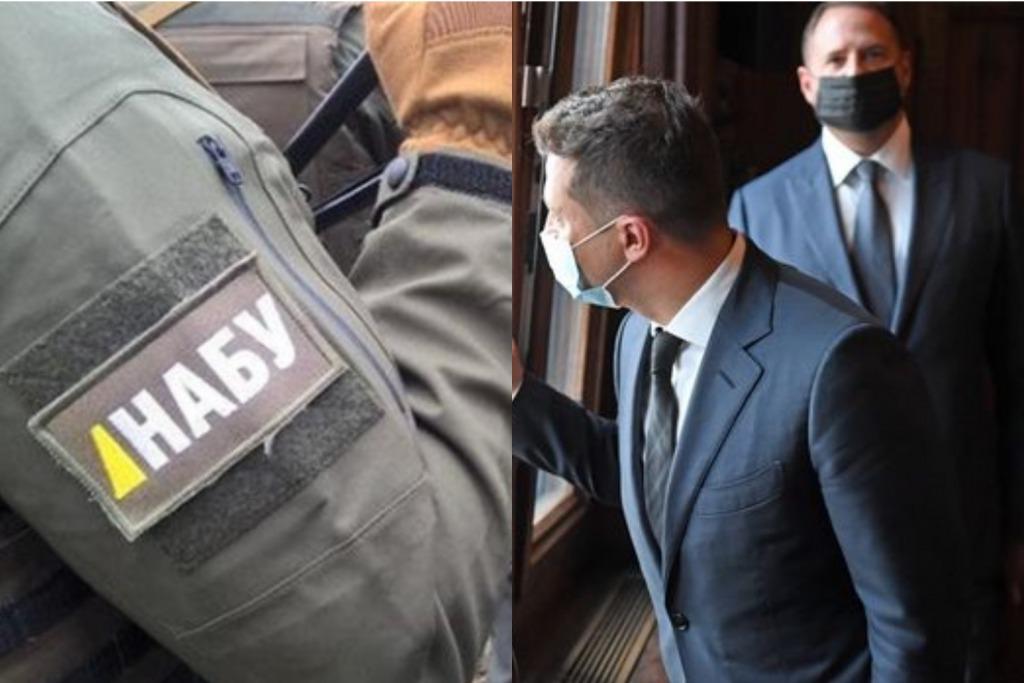 Официально! Скандальному чиновнику сообщили о подозрении — в ОП переполох. Не пустили в здание — происходит немыслимое!