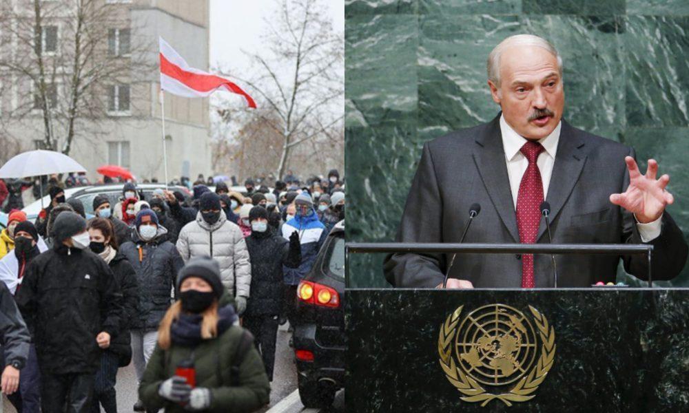 Прямо в камере! Она не встает – псы Лукашенко озверели. Страшная весть на ночь подняла всех. Это конец
