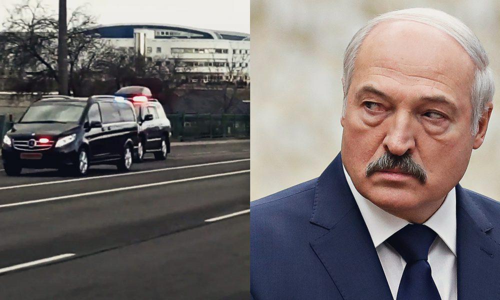 Тайно вывезли из страны! Лукашенко – плюется: силовик выдал шокирующее – восстал против системы. Наказали
