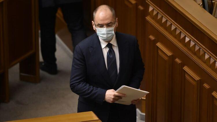 Министр поразил — сделал это публично. Достойный поступок — Украинцы аплодируют. Браво!