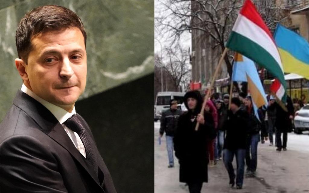 В этот час! Украину накрыл громкий скандал, просто во время присяги. Зеленский в ауте: «готовят крымский сценарий»