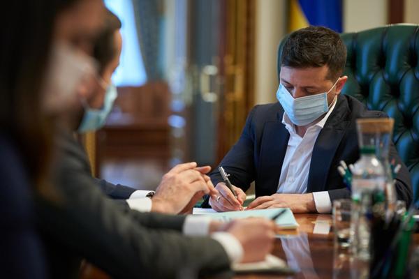 Только что! Зеленский подписал важный указ — будет создан. Украинцы аплодируют: давно ждали