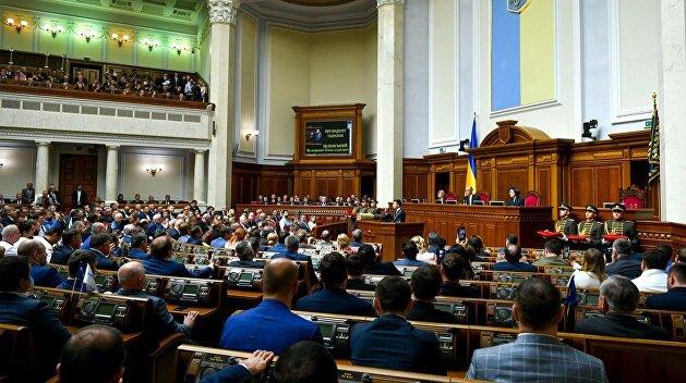 Только что! Украинцам безотлагательно сообщили, нардепы приняли решение — усилить наказания. «За» 281 нардеп: детали