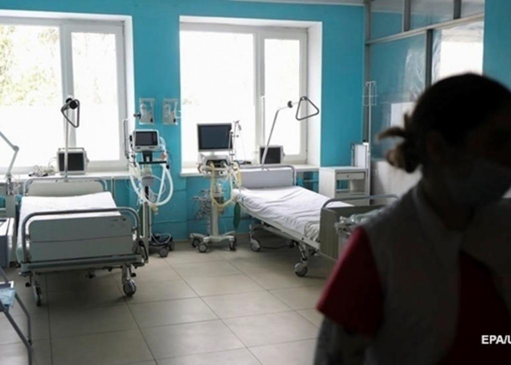 Количество больных растет! Обновленная статистика по коронавирусу в Украине. Скачек заболеваемости. Лидирует Киев