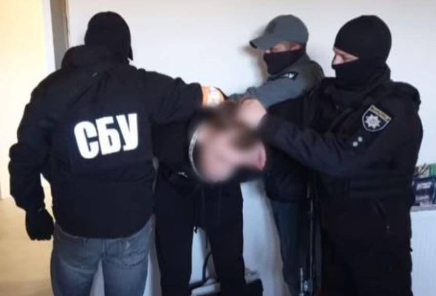 Отдают под суд! Подполковника СБУ разоблачили — организовал банду. Шокирующие подробности
