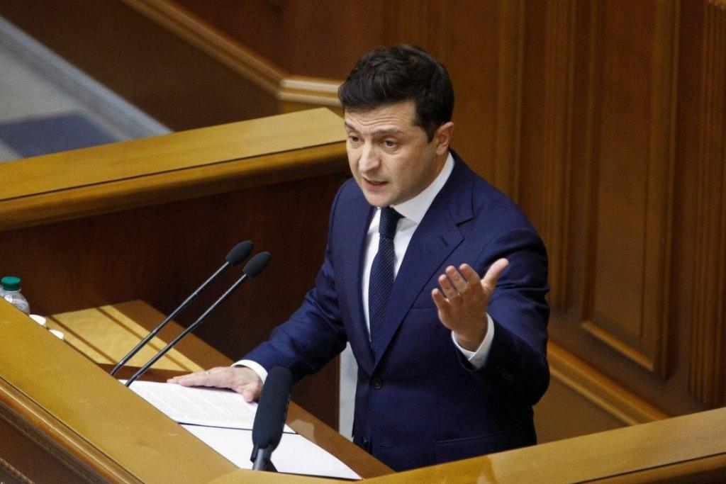 Только что! Зеленский сделал это — внес в Раду. Важный законопроект — украинцы ждали. Теперь все изменится