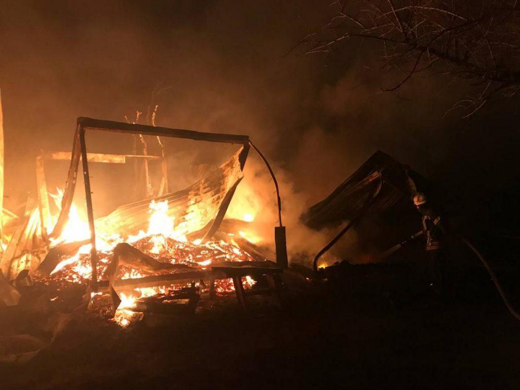 Поздно вечером! Город всколыхнула крупный пожар — почти десяток домов. Они срочно взялись: важные детали