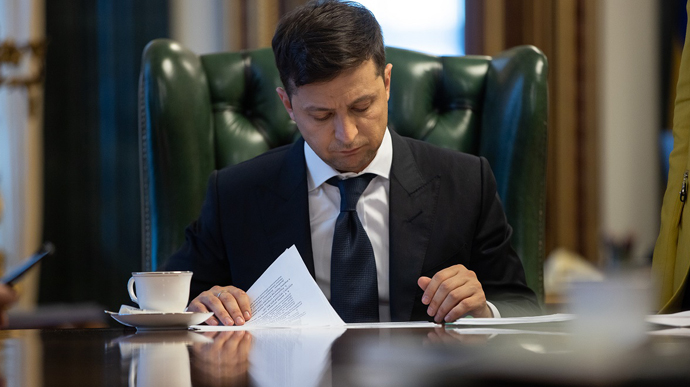 Только что! Зеленский подписал — кадровая ротация, громкие назначения. Вопрос уже решен — никто не ожидал!