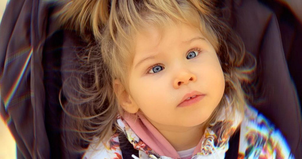 Маленькая Милана мечтает о полноценной жизни — девочка нуждается в вашей помощи!