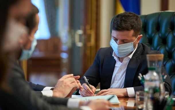 В эти минуты! Президент принял судьбоносное решение — закон уже подписан. Украинцы аплодируют: это много меняет