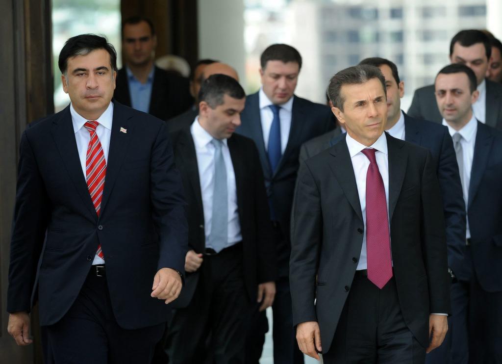 Уходит из политики! Неожиданное заявление — страна на ногах, Саакашвили в шоке. Началось! Важный шаг. Миссия выполнена