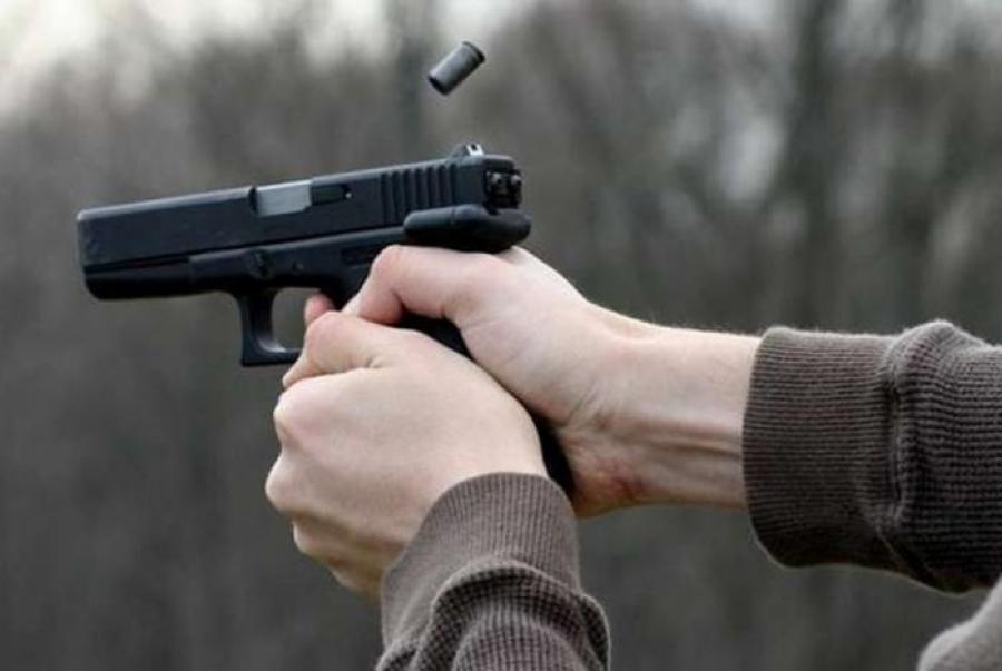 Страна гудит! Стрельба на детской площадке — есть пострадавшие, в полиции отчитались. Шокирующие подробности