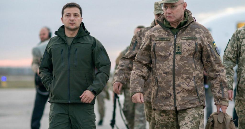 Генерал не смолчал! Это услышали все — Зеленский не ожидал. Важные изменения — новый уровень. Украинцы аплодируют