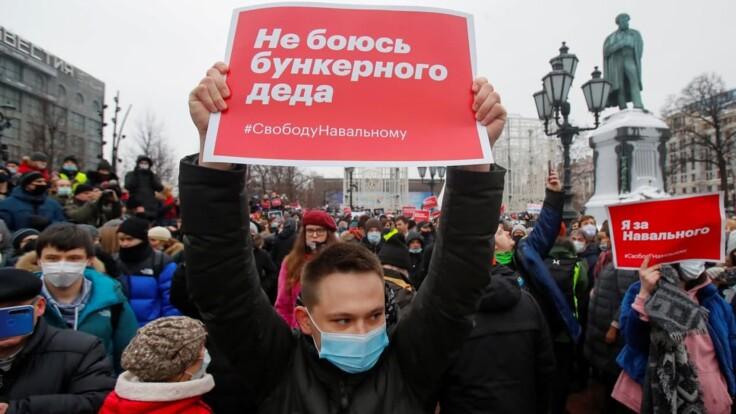 «Что-то сдвинулось». Громкое заявление всколыхнуло страну — «Россия проснулась». Увидел весь мир: очень опасно