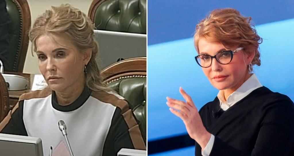 Просто на заседании! Тимошенко устроила истерику — после долгого молчания. Леди Ю не узнают — страна на ногах!