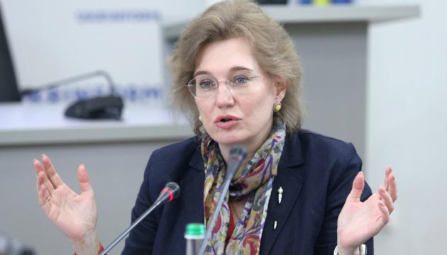 В эти минуты! Голубовская сказала это, Степанов пошатнулся — нет доверия. Украинцы в шоке: в «хвосте» очереди