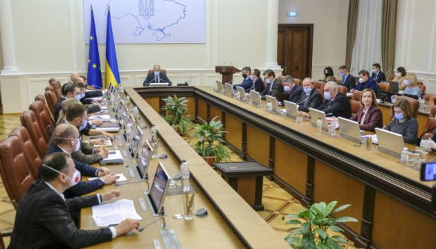 Только что! Просто на совещании, Кабмин принял решение — назначили их. Украинцы не ожидали: вскоре после увольнения
