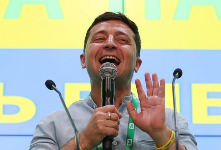 Во время празднования дня рождения! Зеленский сказал это — идет. Только близким — никто не верил!