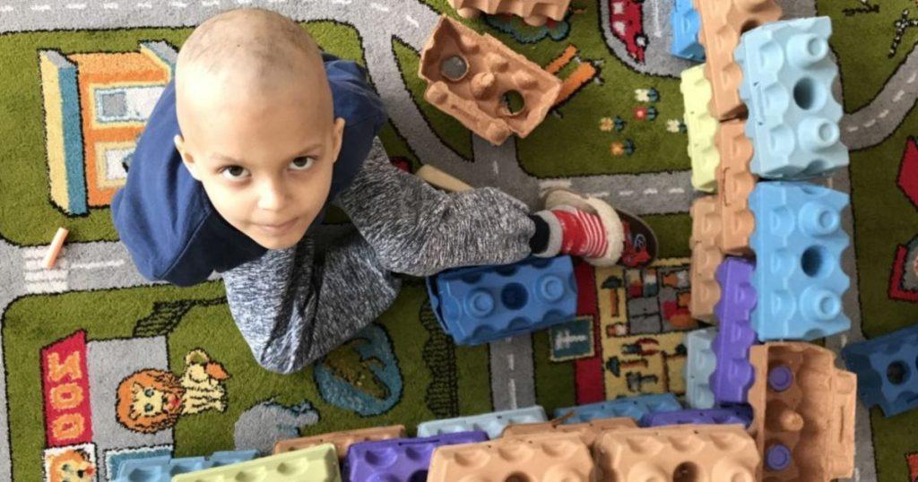 Четыре года борьбы! Злокачественная опухоль ставит под угрозу жизнь Ярославчика: нужно срочно действовать