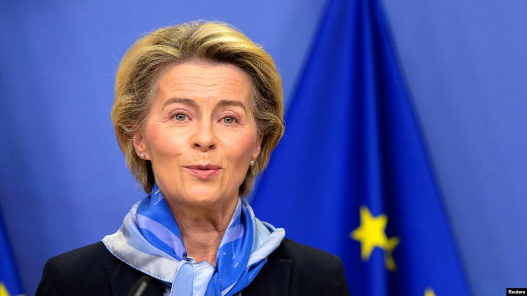 Срочно! В ЕС приняли судьбоносное решение — одобрили. Уже вторая в Европе: «работают на полную мощность»
