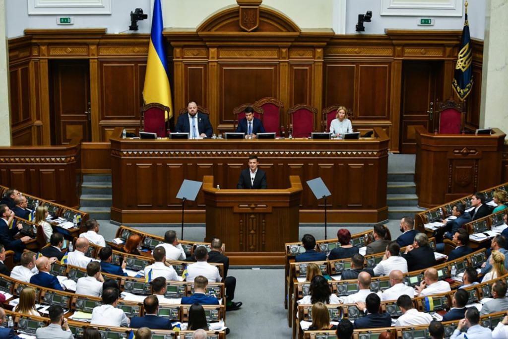 Украинцам сообщили важную дату — исторический момент. Революционные изменения — решение за Радой!