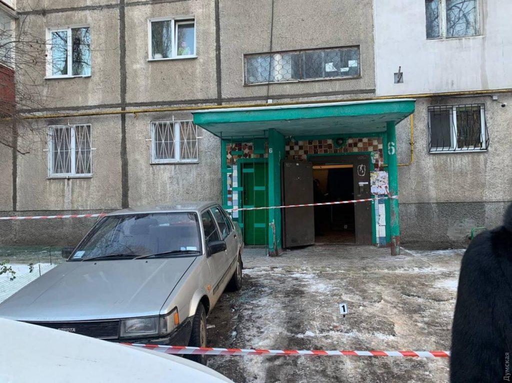 Жуткое убийство всколыхнуло Одессу — мужчина жестоко расправился с жертвами. Полиция такого еще не видела!