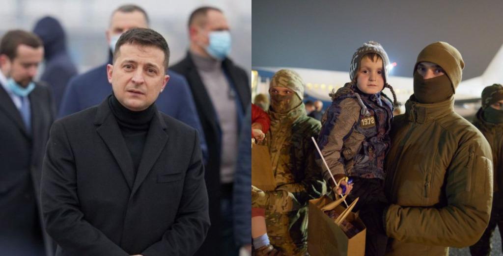 Помогут каждому! У Зеленского шокировали словами — просто по возвращении в Украину. Удалось!