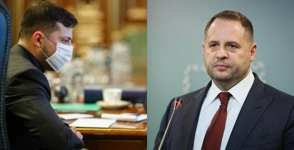 Украине удалось! Ермак срочно отчитался — несмотря на противников. Исторический успех — перспективы есть