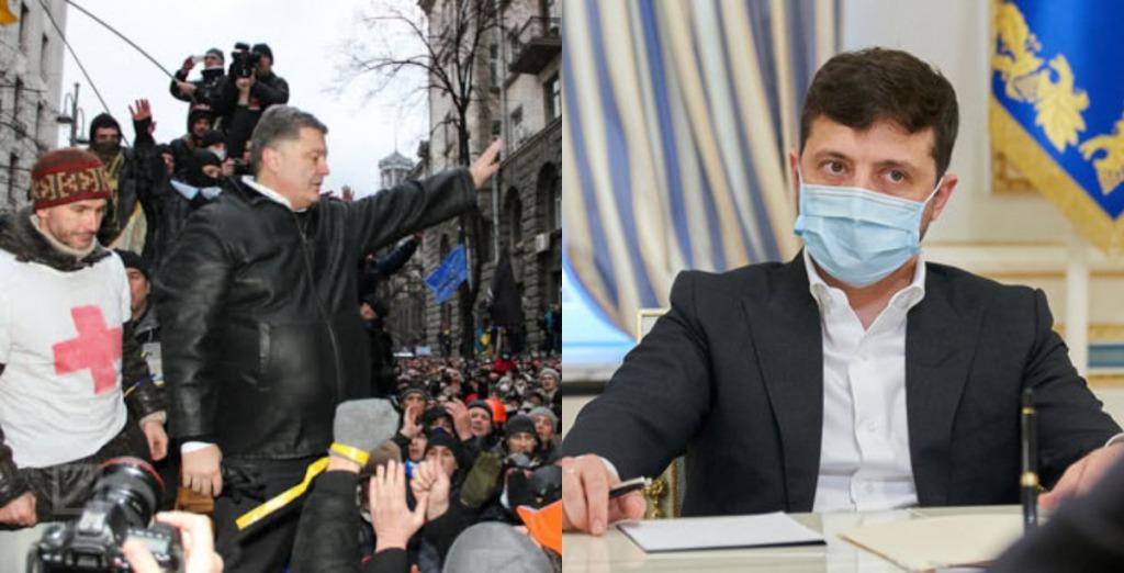 Началось! Зеленский в шоке — Порошенко все оплатил, громкое расследование. В ОП паника — атака Гетмана