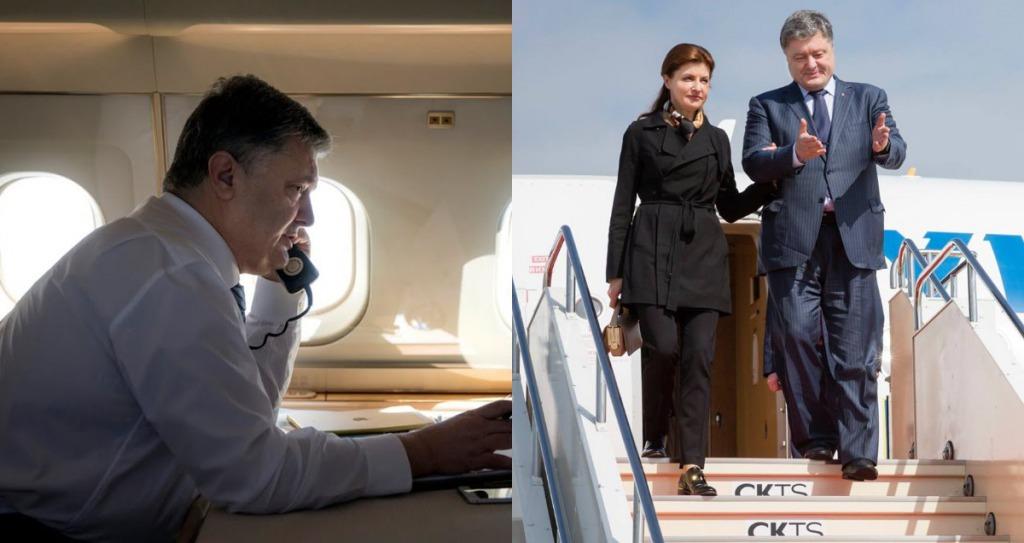 Перед Новым Годом! Порошенко шокировал всех — покинул страну, Гетьмана разоблачили. Показали все — украинцы в ауте
