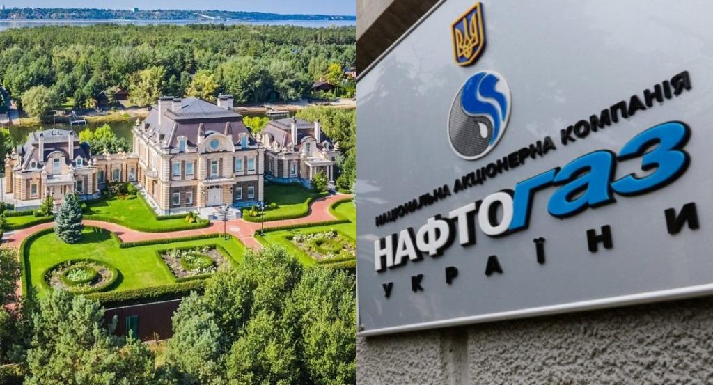 Дворец почти на полмиллиарда! Экс-чиновника «Нафтогаза» разоблачили — это увидела вся страна. Украинцы шокированы