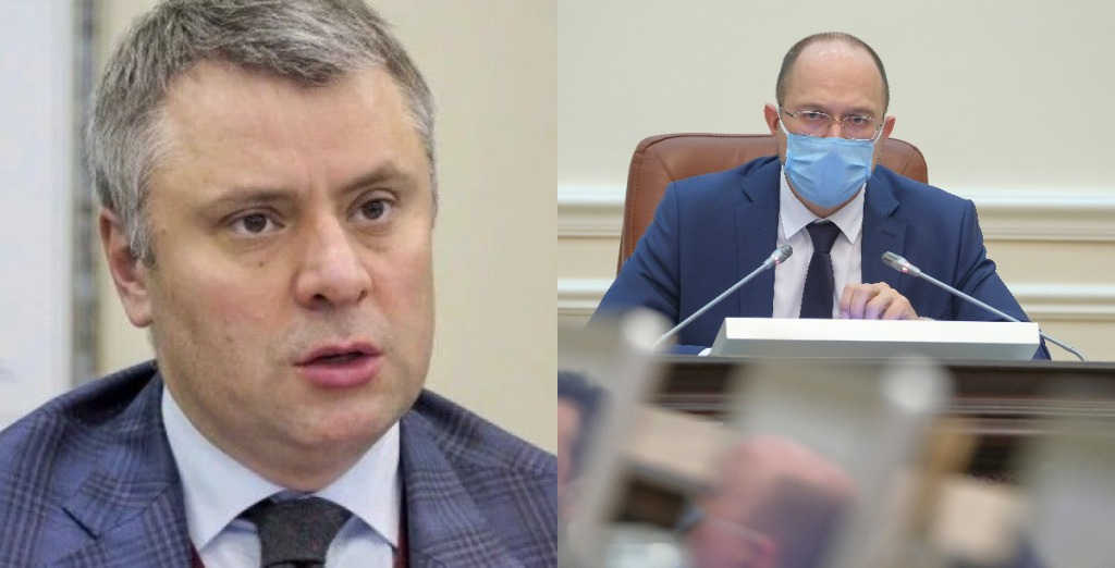В эти минуты! Витренко публично «разнесли» — реалии совсем другие. В правительстве не ждали — популизм. Будут последствия