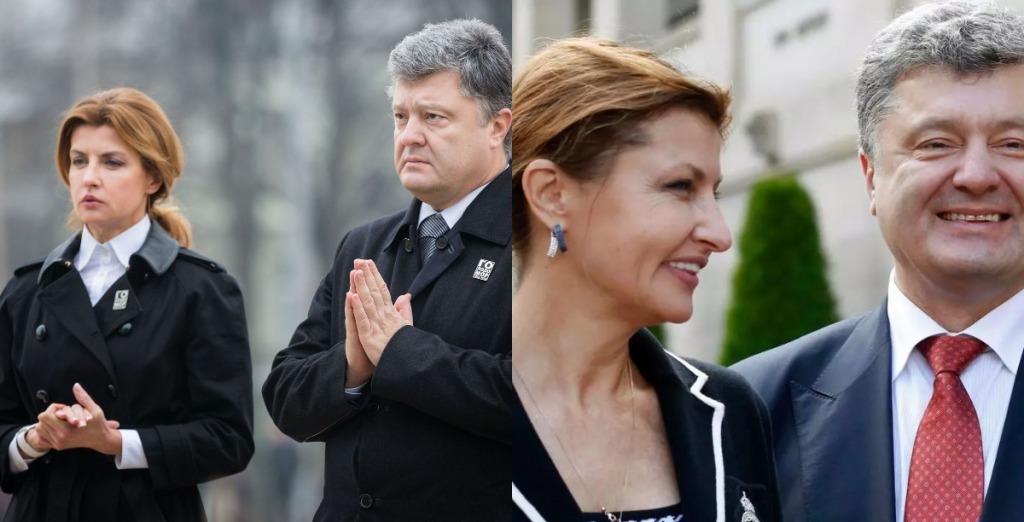 Только что! Марину разоблачили, Порошенко в ауте — украинцам показали все. После возвращения из островов — скандал!
