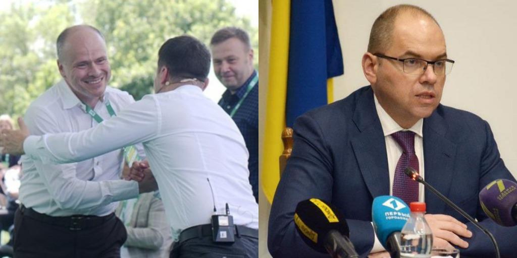 После совещания! Степанов сделал неожиданное — громкие слова, отчитается лично. Депутаты не ожидали — страна гудит