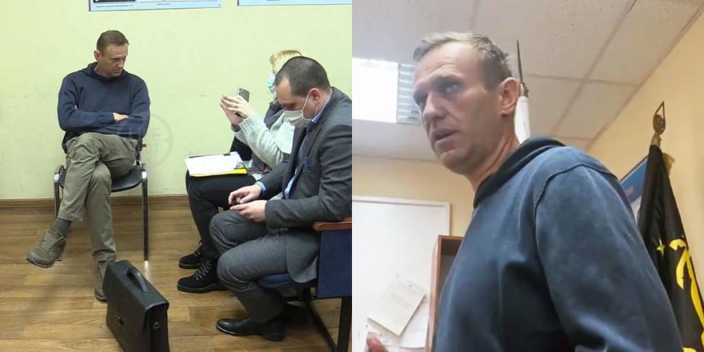 В эти минуты! Суд принял решение по Навальному — оппозиционер шокирован. Это произошло — международный скандал