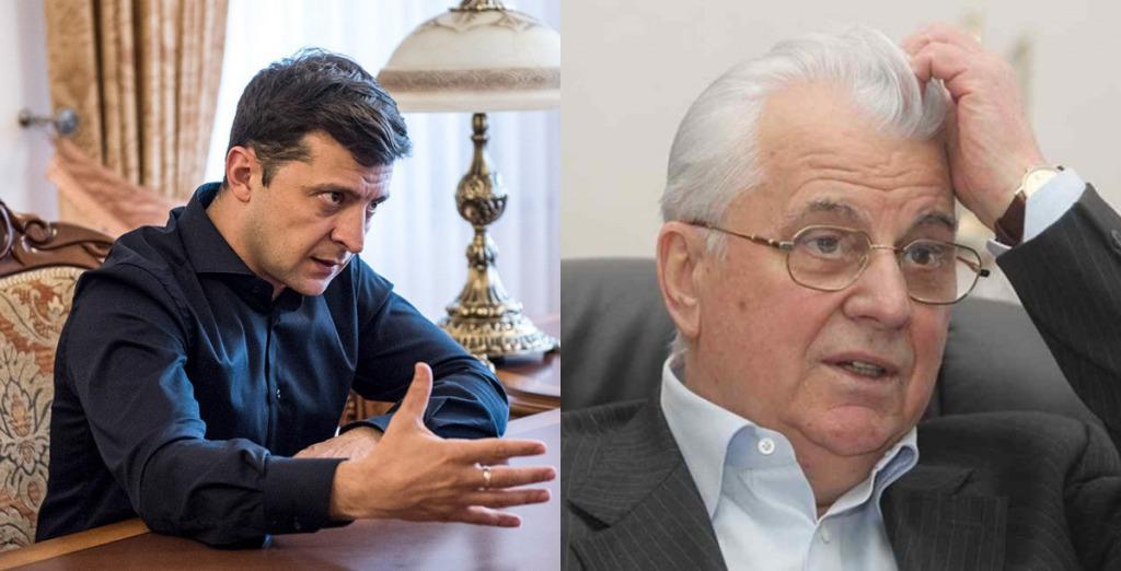 На ночь! Происходит немыслимое — Кравчука немедленно в отставку, Зеленскому сообщили. Государственная измена!