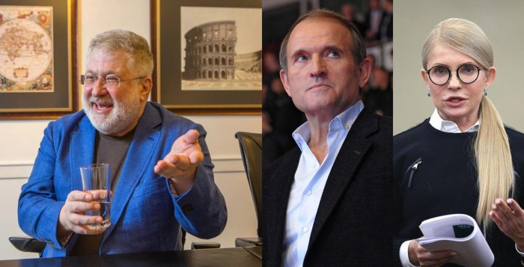 Срочно! Это произошло, олигархов разоблачили — объединились против Зеленского. Тимошенко готова — страна гудит