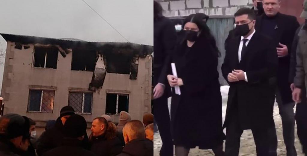 Серьезный вызов! В эти минуты — Зеленский шокировал всех, важное решение. Украинцы не ожидали. По всей стране