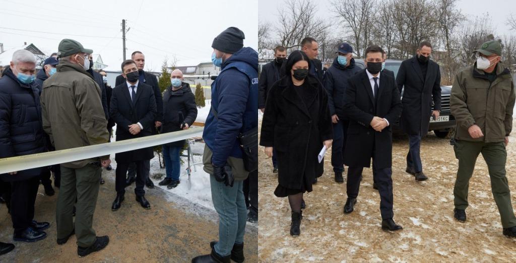 В эти минуты! Президенту отчитались — шокирующие подробности трагедии в Харькове, просто у всех на глазах. Страна гудит